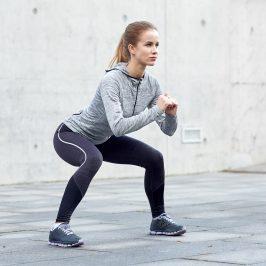 برنامه تمرینی – چربی سوزی و تقویت عضلات شکم در خانه (روزهای فرد)