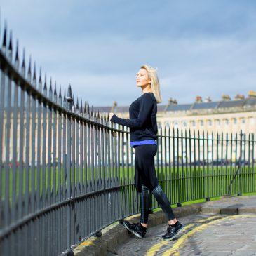 برنامه تمرینی – عضلات پا و باسنی خوش فرم بسازید