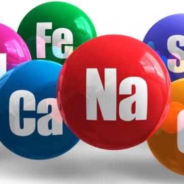 درباره کارکرد مواد معدنی در بدن چه میدانید؟ همه چیز درباره آهن و روی