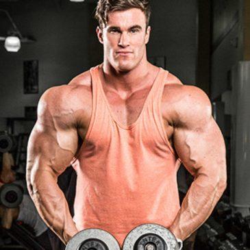 برنامه تمرینی – رشد و تقویت عضلات سرشانه