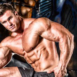 برنامه تمرینی – رشد و تقویت عضلات بازو
