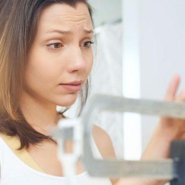 ۷ نکتهی کلیدی برای کاهش وزن
