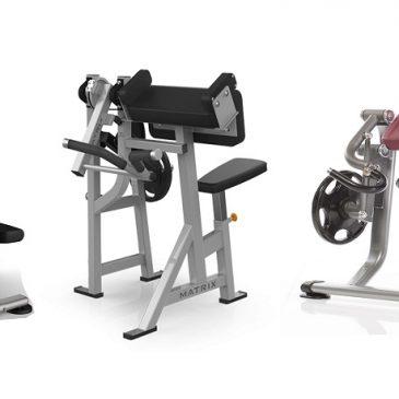 معرفی دستگاه پریچر (لاری) برای عضلات جلو بازو، بهمراه آموزش تصویری
