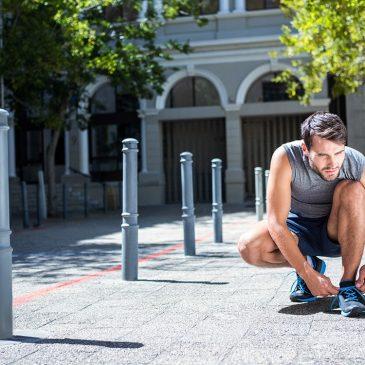 مهمترین نکات در کاهش وزن با دویدن