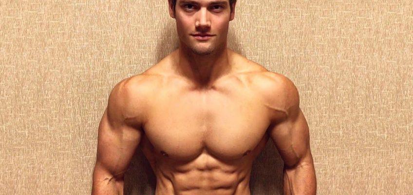 برنامه تمرینی – رشد و تقویت عضلات شکم و پهلو