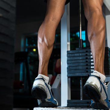 برنامه تمرینی – رشد و تقویت عضلات ساق پا